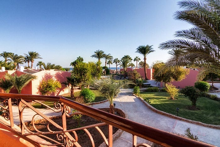 Balina Paradise Abu Soma Resort Teaser