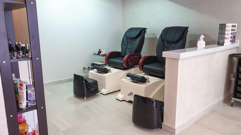 Beautycenter